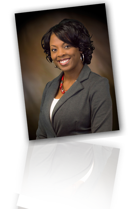 Latisha Maddox Adams, Realtor