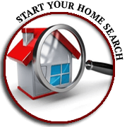 Begin Your Home Search!